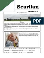 The Scarlian 70