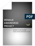 Dengue Report