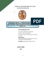 PROYECTO Actividad Laboral y Deserción escolar 2015.doc