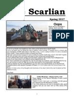 The Scarlian 72