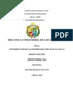 Informe n 002 Dens. Una Roca[1]