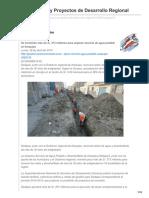 Forosperu.net-AREQUIPA - Obras y Proyectos de Desarrollo Regional