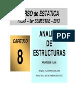 CAP-8-Análisis de Estructuras