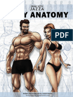Draw with Jazza - Easy Anatomy.pdf