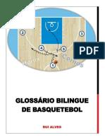 Glossario Bilingue Basquetebol Rui Alves 1