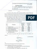 Phd Admission Fee