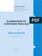 Apostila - Elaboração de Conteúdo para EaD.pdf