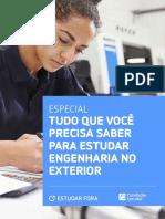 eBook Estudar Fora Engenharia No Exterior 2
