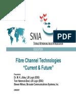 Fibre Channel Technologies-2