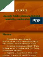 CURS III