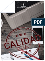 Agenda Calidad 2017