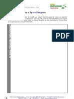 Rede de relações e aprendizagens (Junho 2008)