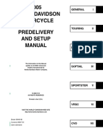2005 Harley Davidson Pre-Delivery & Set-up .pdf