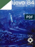 a5e00869810183 XIV ZOI Sarajevo 1984