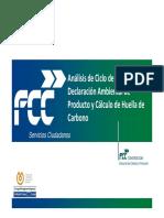 08 Evaluacion de La Sostenibilidad en Obra Civil Fcc Fenercom 2015