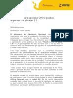 Superate manual Julio 2017 Offline