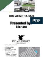 Ihm Ahmedabad