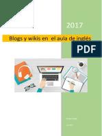 Blogs y Wikis en El Aula de Inglés
