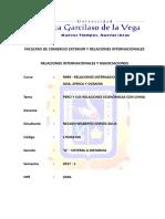 Tarea de Relaciones Internacionales de Asia, África y Oceania.doc