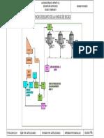 Diagrama de Proceso Almacenamiento a10