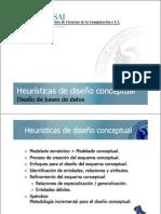 4-Heuristics de BD