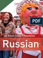 Irina MacLean - The rough guide phrasebook - Russian.pdf