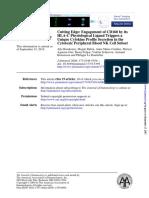 Cutting Edge - Engagement of CD160 by Its HLA-C Physiological Ligand J Immunol-2004-Barakonyi-5349-54