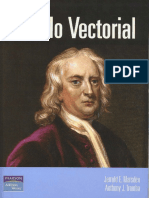 Cálculo Vectorial 5ta Edicion Jerrold E. Marsden, Anthony J. Tromba