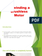 Rewinding a bldc motor.pptx