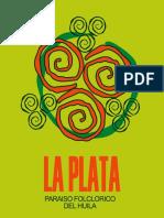 Monografía Municipio de La Plata, Huila