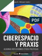 Ciberespacio y praxis