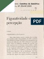 Bertrand (2003).CSL - Cap. 7 - Figuratividade e Percepção.compressed
