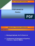 2009 Hidrometria Pract