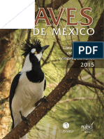 birds of mexico 2015.pdf
