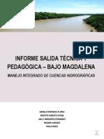 Informe Final Salida Cuencas