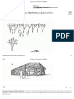 El Concepto en El Proceso Del Diseño Arquitectónico