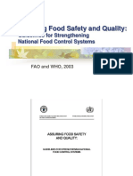 2006 Assuring Food Safety and Quality En1562