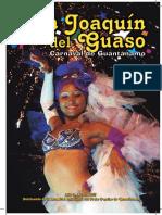 Revista Carnaval Guantánamo 2017