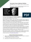 100 Frases de Sócrates Sobre El Amor