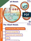 12. the Alkali Metals v1.0