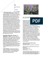 Aug-Sept 2006 Manzanita Native Plant Society Newsletter