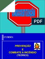 Brigada de Incêndio 08 - Édison