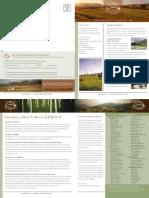 2008 Summit Land Conservancy Newsletter