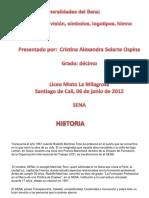 Generalidades Sena