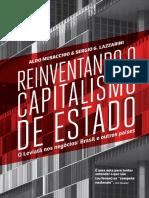 Reinventando o Capitalismo de Estado (1)