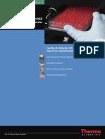 FT Raman Spectrometer