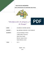 Informe - Seguridad Electrica