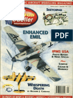 Scale Aviation Modeller 1997-09