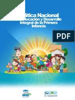 20. Política Nacional de Educación y Desarrollo.pdf