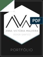 Portfolio - Anna Victoria Malveira